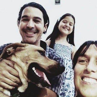 cane e padrone spagnoli