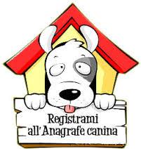 anagrafe canina iscrizione