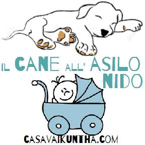 Progetto HAPPY THERAPY - pet education all'asilo nido
