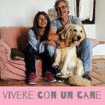 conferenza sentieri dell'amore e vivere con un cane