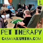 descrizione della pet therapy dai principi attivi agli effetti collaterali