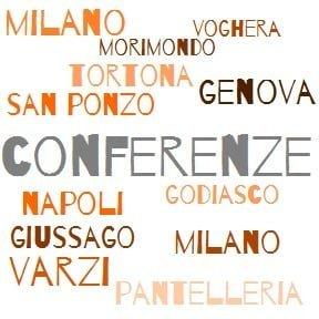 conferenze cinofile
