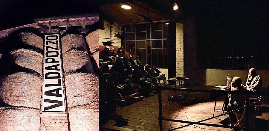 conferenza sentieri dellamore