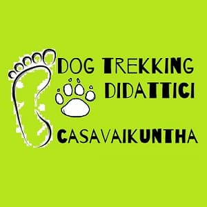 Dog Trekking Didattici di Casa Vaikuntha