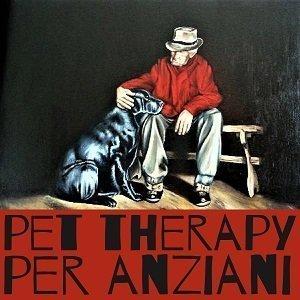 progetto pet therapy per anziani casavaikuntha
