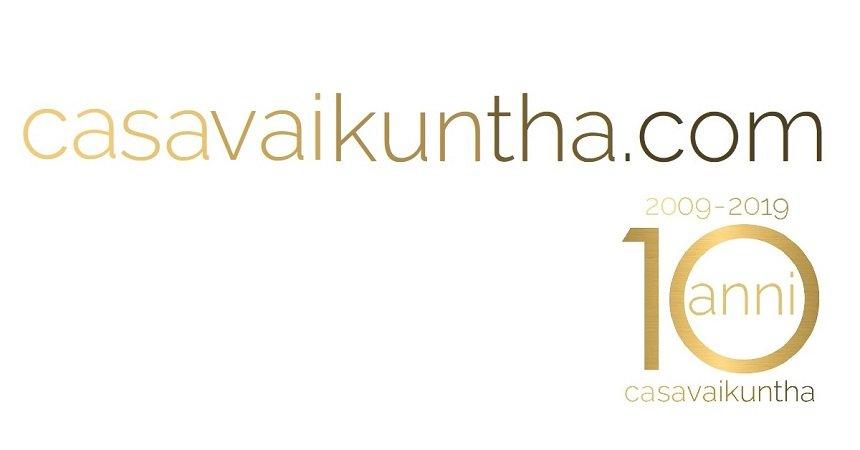 2009-2019 10 anni di casa vaikuntha