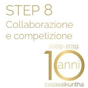 STEP 8 - IL CANE: COLLABORAZIONE E COMPETIZIONE
