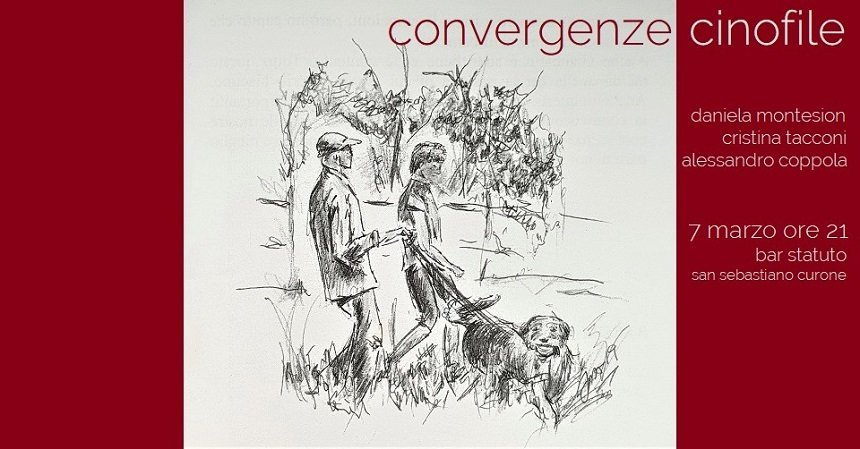 convergenze cinofile conferenza