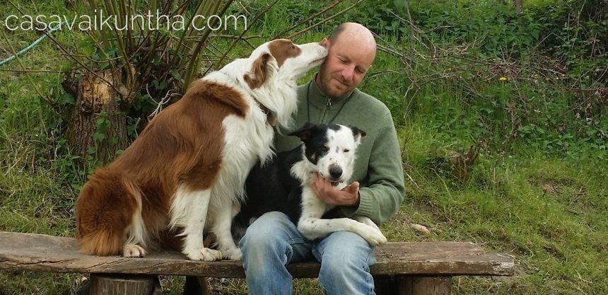 casa vaikuntha psicologia ed etologia del cane