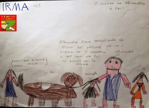 casavaikuntha-pet-therapy-scuola-materna-volpedo-irma